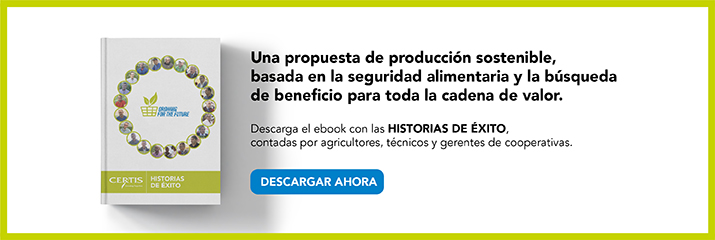 Ebook Historias de éxito Growing For The Future